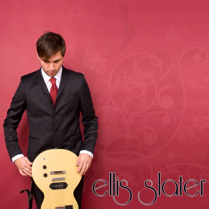 Ellis Slater cover art