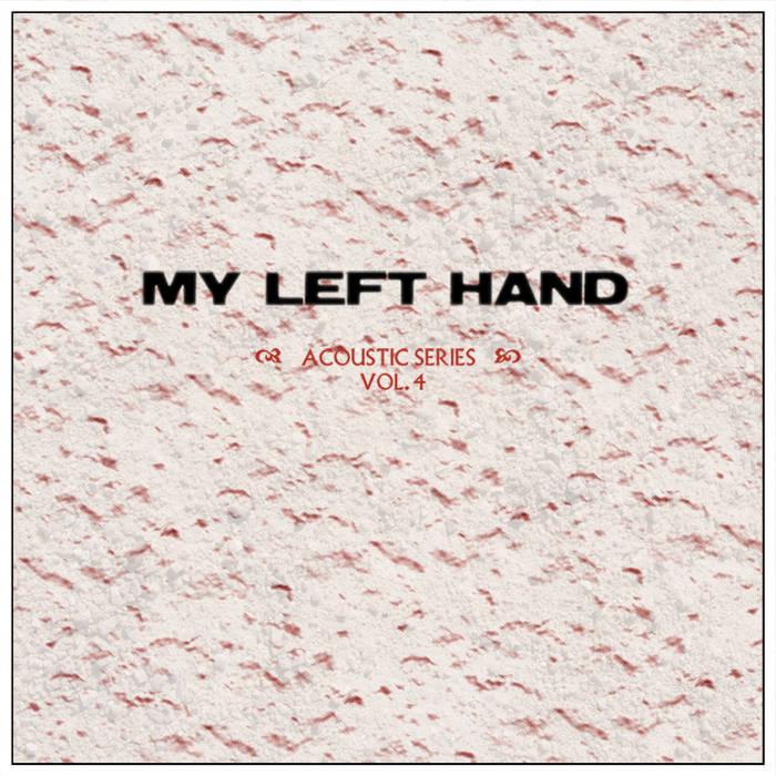 Acoustic Series Vol. 4 cover art