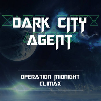 Operation Midnight Climax cover art