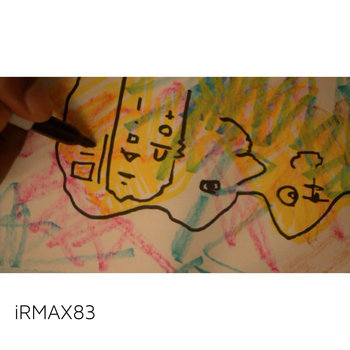iRMAX83 cover art