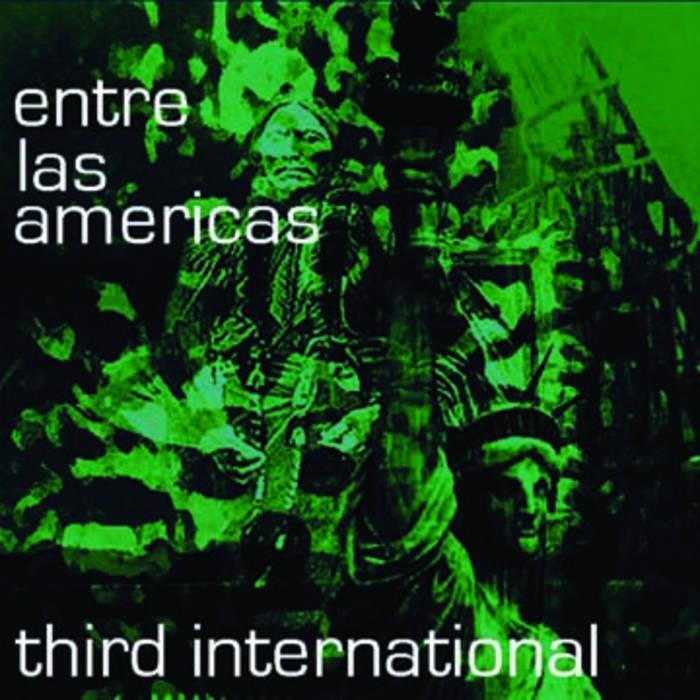 Entre Las Americas cover art
