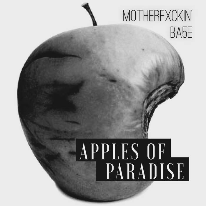 Apples of Paradise cover art