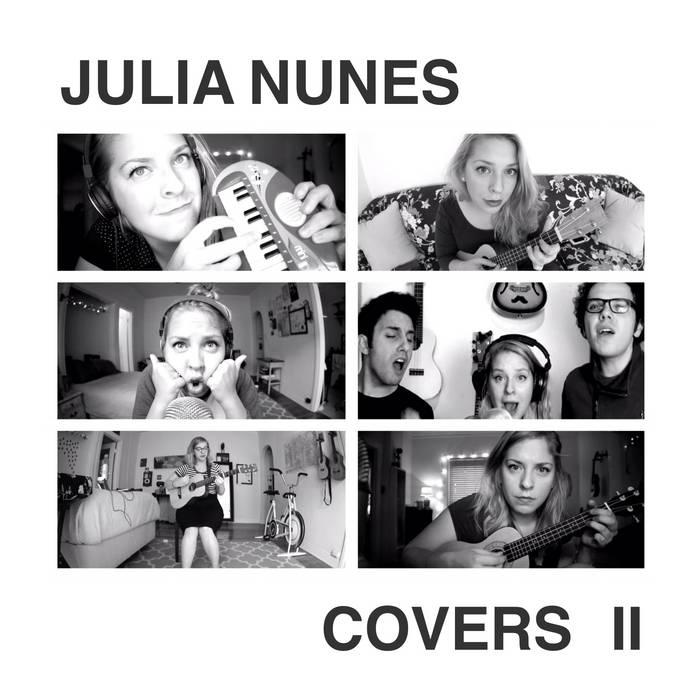 Covers II cover art