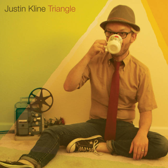 Triangle cover art