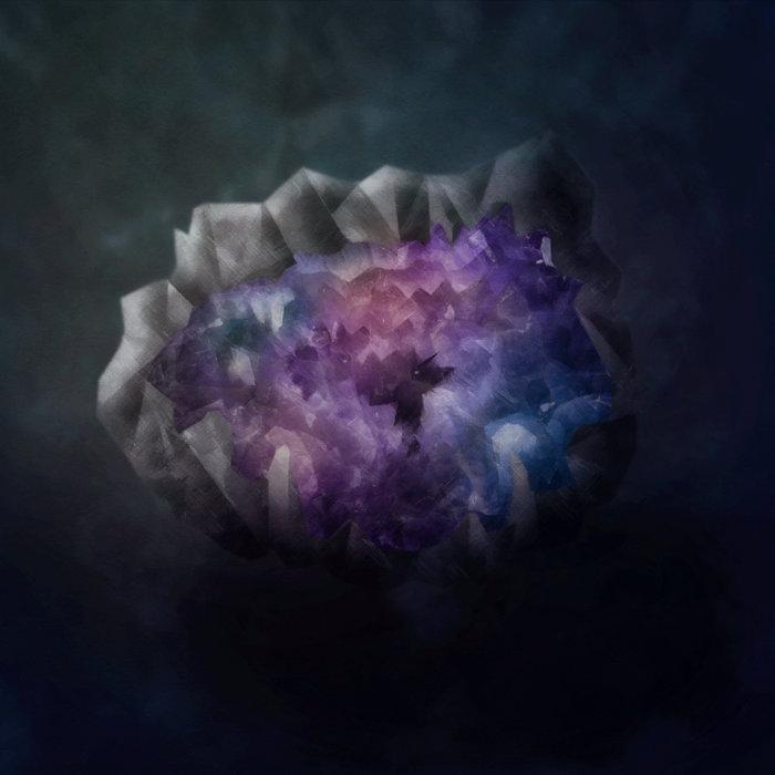 Crystals cover art