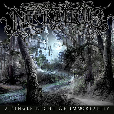 Necroticus - A Single Night Of Immortality [demo] (2015)