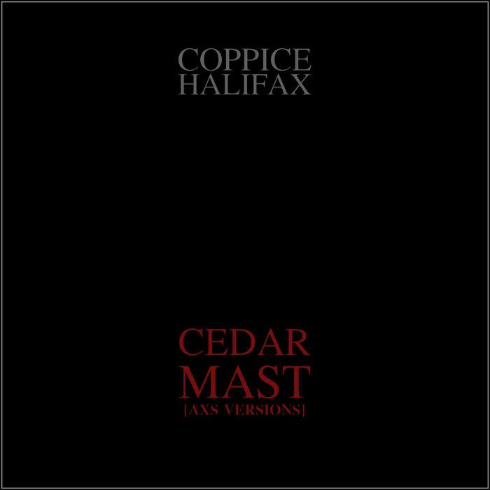 Cedar Mast [Axs Versions] cover art