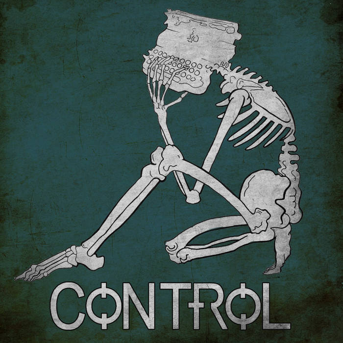Control - EP cover art