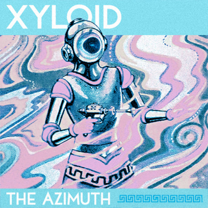 The Azimuth cover art