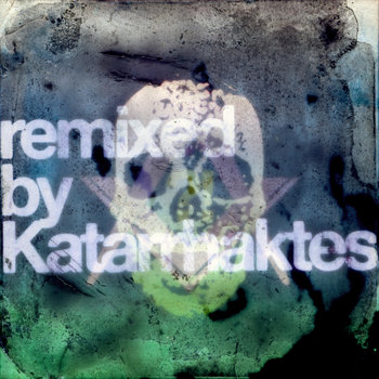 [FW058] ?! - remixed by Katarrhaktes cover art