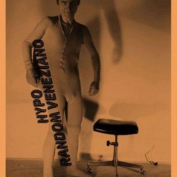 Random Veneziano cover art