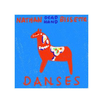 DANSES cover art