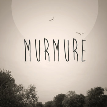 Murmure (album) cover art