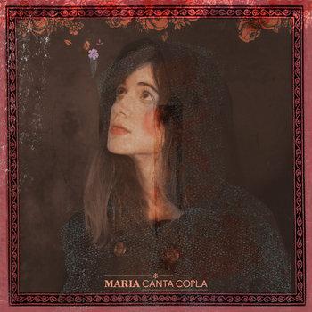 Maria canta copla cover art