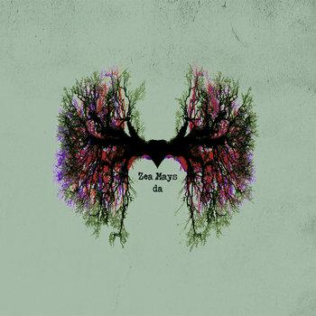 DA cover art