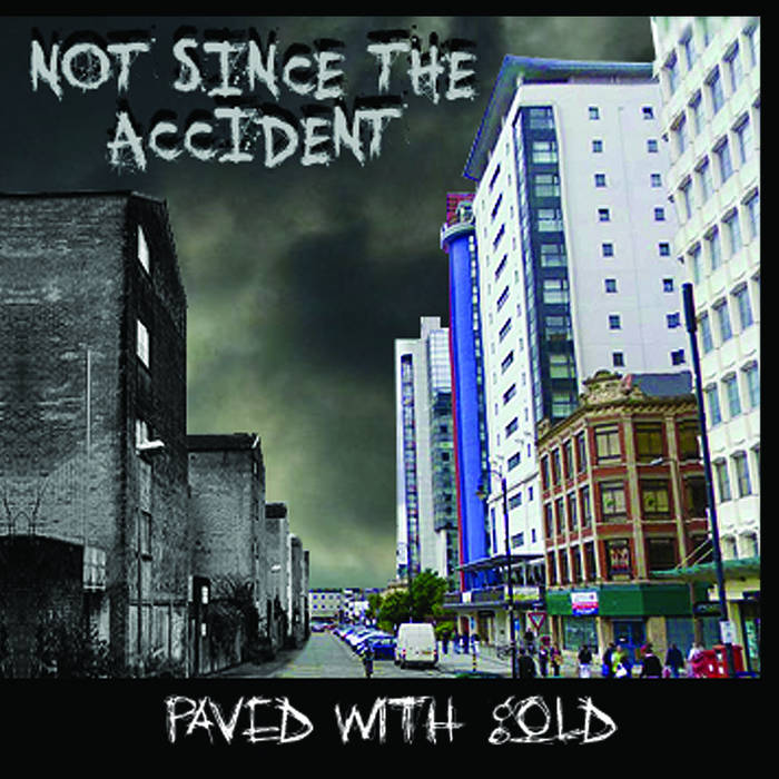Paved With Gold cover art