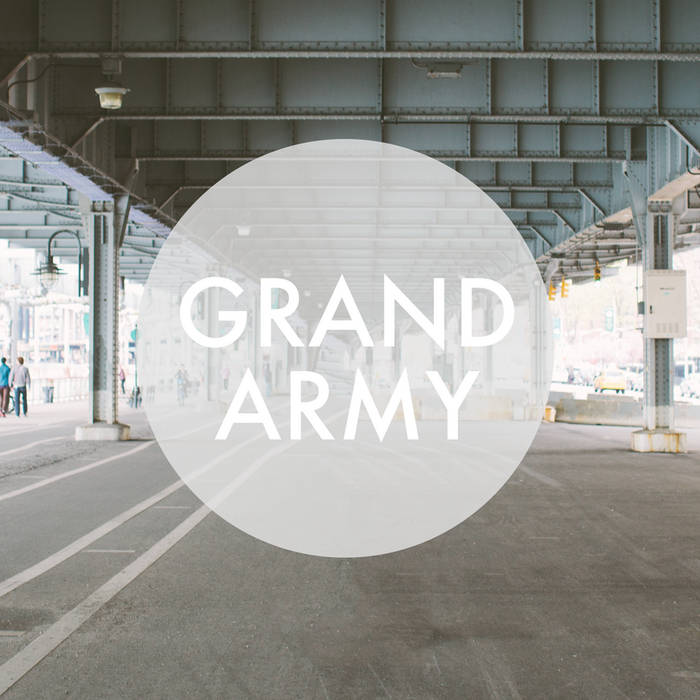 Grand Army cover art