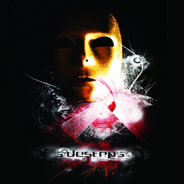 SideSteps EP cover art
