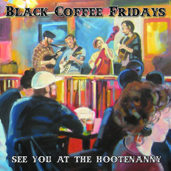 See You At The Hootenanny cover art