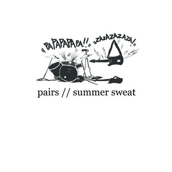 Summer Sweat cover art