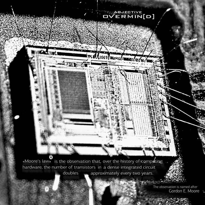 OVERMIN[D] cover art