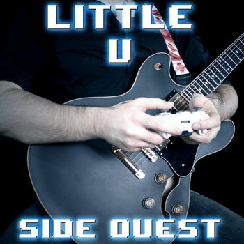 Side Quest cover art