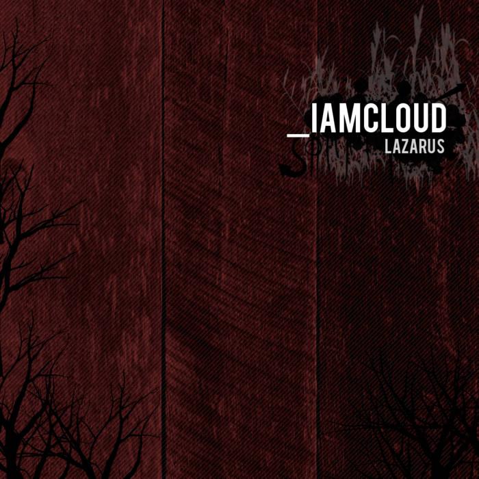 Lazarus [EP] cover art