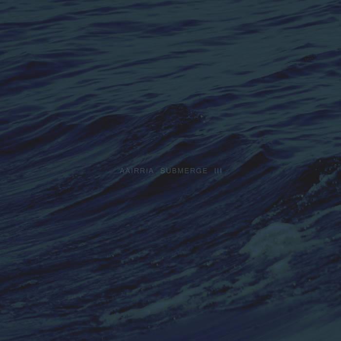 Submerge III cover art