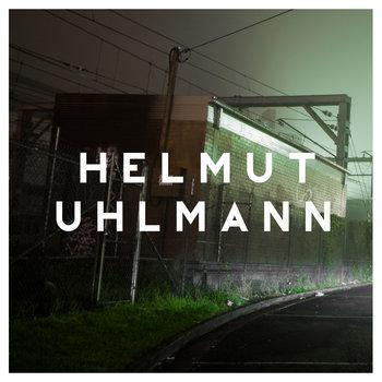 Helmut Uhlmann cover art