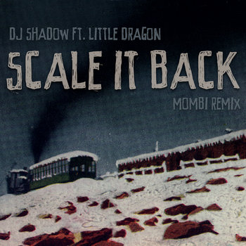 Scale it Back (Mombi Remix) cover art