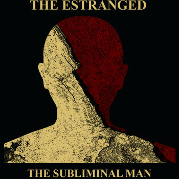 The Estranged - The Subliminal Man cover art