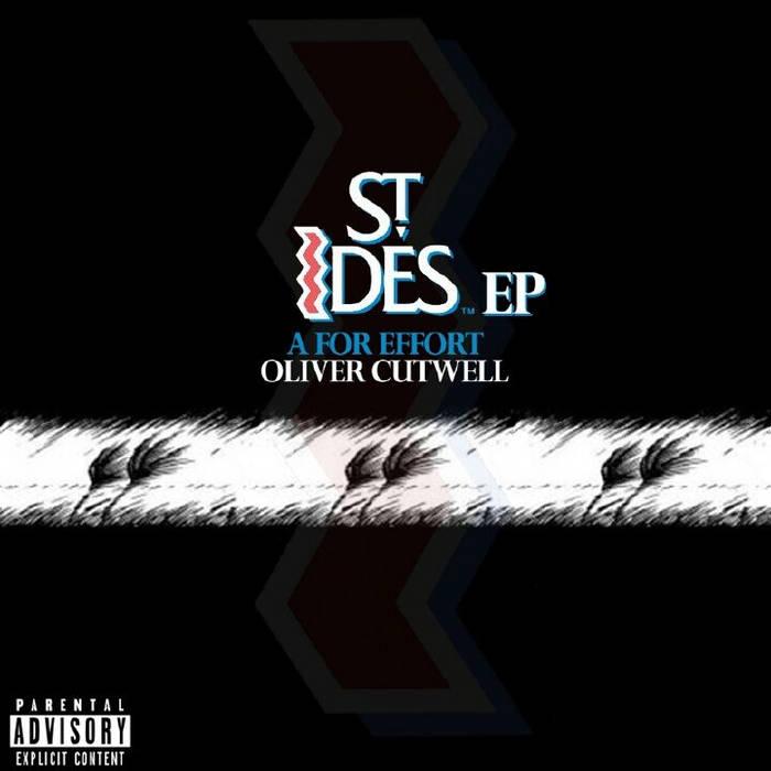 St Ides EP cover art