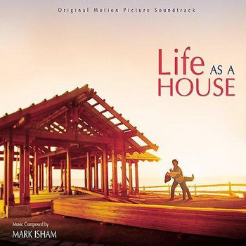 Life As A House (Original Motion Picture Soundtrack) cover art