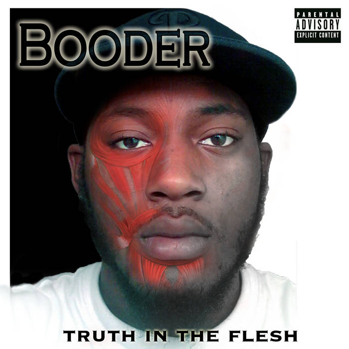 Truth In The Flesh cover art