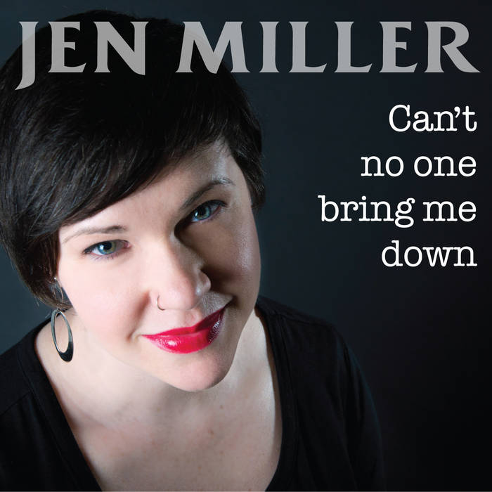 Can't No One Bring Me Down cover art