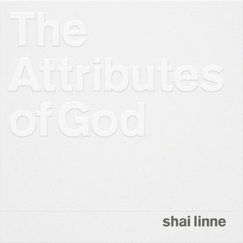 The Attributes of God cover art