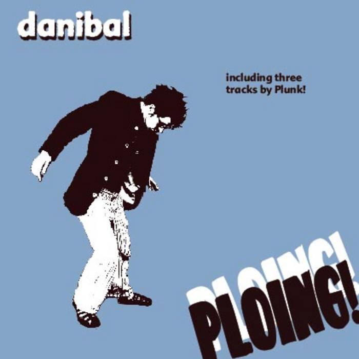 Ploing! cover art
