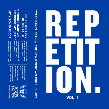 Repetition Vol. 1: The New & Very Welcome cover art
