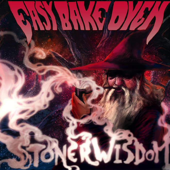 Stoner Wisdom cover art