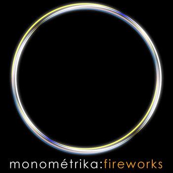 fireworks cover art