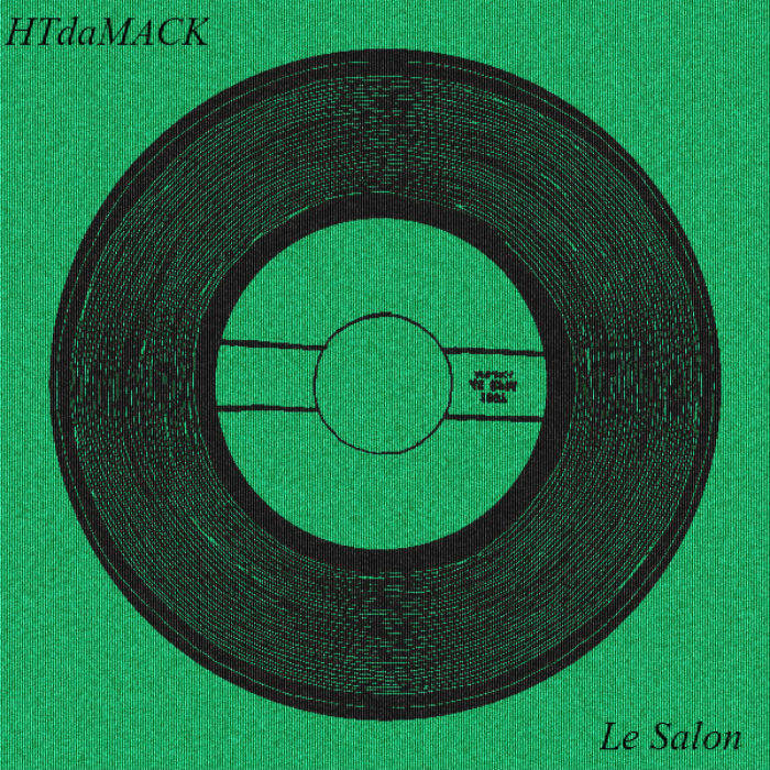 Le Salon cover art
