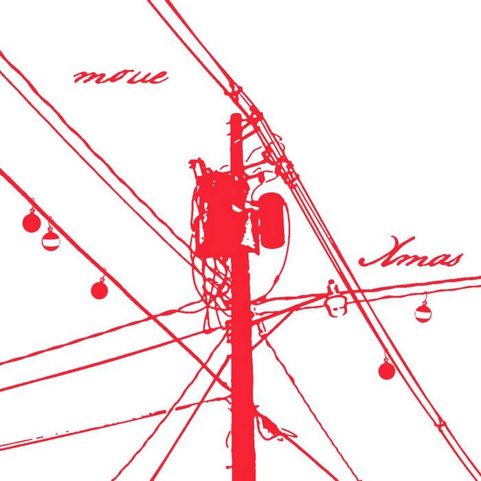 Xmas cover art