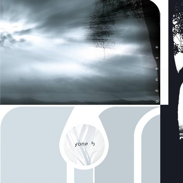 Génèse cover art