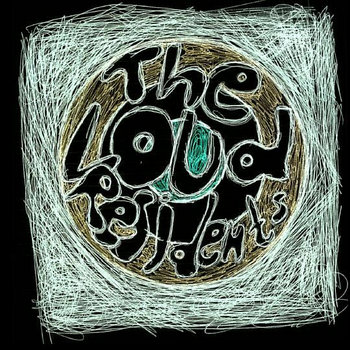 The Loud Residents cover art