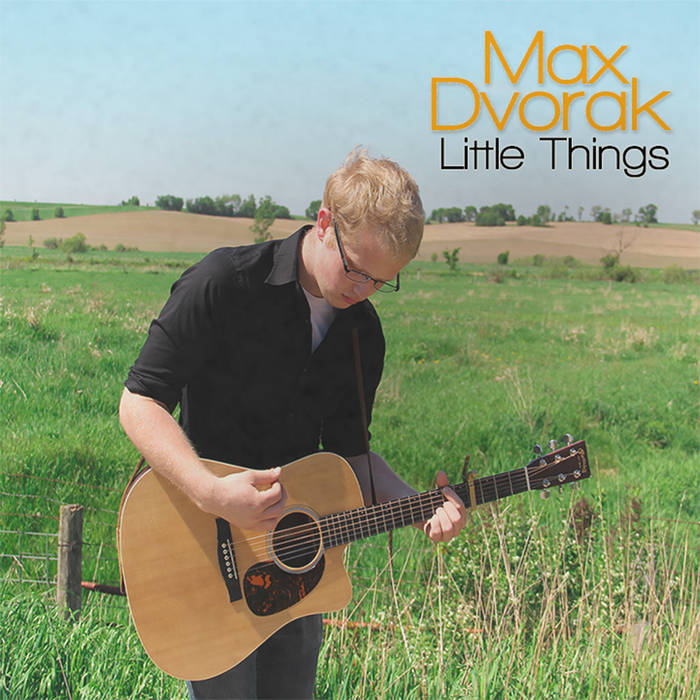 Little Things cover art