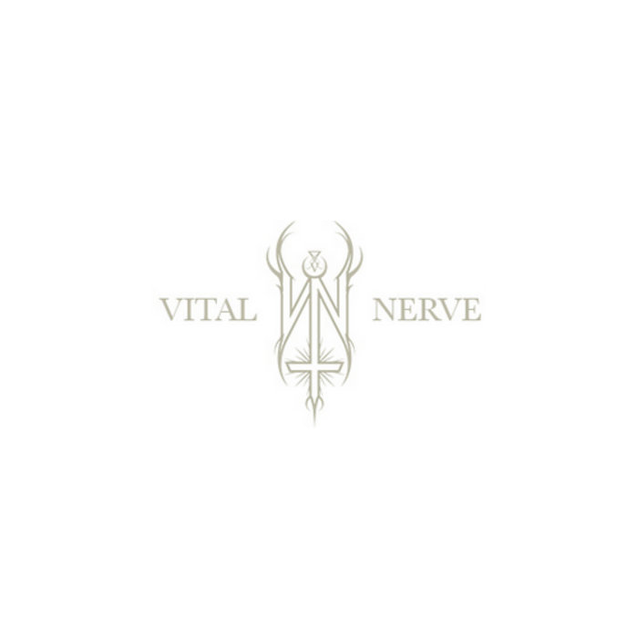 Vital Nerve cover art
