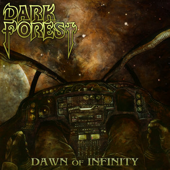 Dawn of Infinity cover art