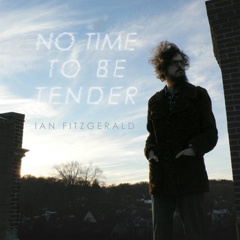 No Time To Be Tender cover art