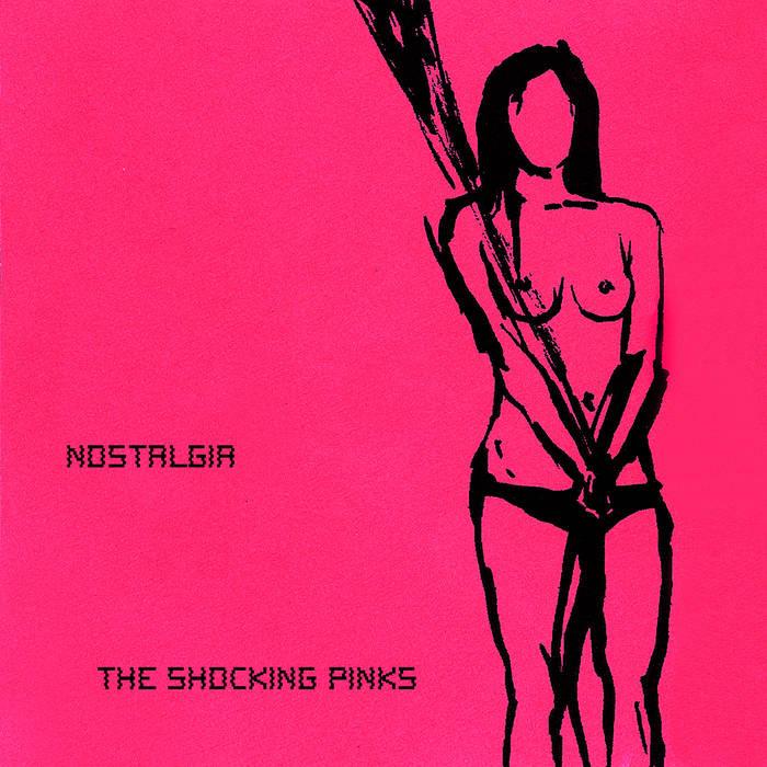 Nostalgia cover art
