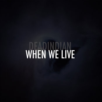 When We Live cover art